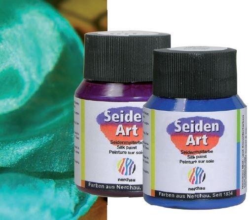 Tinta para seda Seiden Art