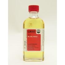 Óleo De Linhaça - Stand Oil