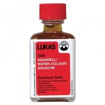 Goma Laca (Shellac Soap)