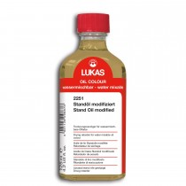 Óleo De Linhaça Modificado - Stand Oil