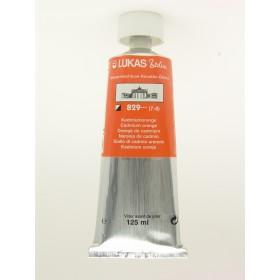 Tinta óleo profissional diluível em água Lukas Berlin - (125ml)