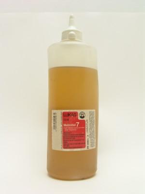 Medium 7 - Emulsão À Água